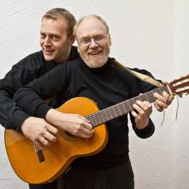 Allan Høier, Erik Axel Wessberg