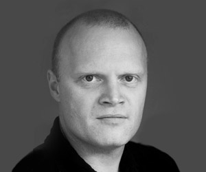 Bo Skødebjerg, dramatiker og instruktør