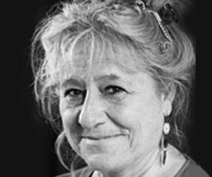 Judith Rothenborg · Instruktør