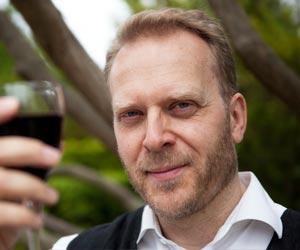 Allan Høier, sanger/skuespiller og idémand