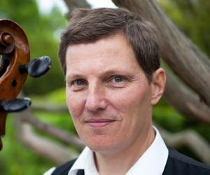 Kjeld Steffensen – cellist og performer